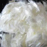 Buy cheap PLA Fiber 6D*51mm Needle-punched from wholesalers