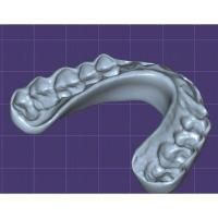 Buy cheap Dental Model and Denture CAD Design from wholesalers