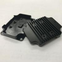 Buy cheap CNC Machining Service Aluminum CNC Machined Parts Anodized Finish from wholesalers