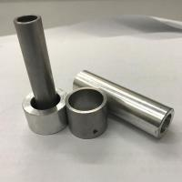Buy cheap CNC Machining Service Stainless Steel CNC Machined Parts Plating Finish from wholesalers