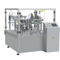 Buy cheap Automatic Pouch Packing Line Pickle with Salt Water Filling Line from wholesalers