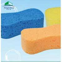 Buy cheap Scouring Pad Sponge Car Wash Sponge from wholesalers