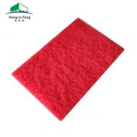 Buy cheap Scouring Pad Non-Abrasive Scouring Pad from wholesalers
