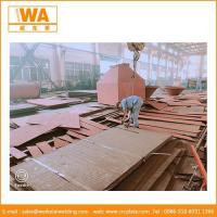 Buy cheap Dozer Blade Liner from wholesalers