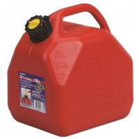 Buy cheap 10L HDPE Gasoline Jerry Can Blow Molding from wholesalers