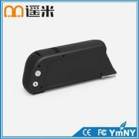Buy cheap Electric Bike Battery Lithium Ion Rechargeable Battery from wholesalers