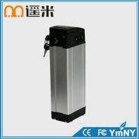 Buy cheap Electric Bike Battery 36V Lithium Battery for Electric Bikes from wholesalers