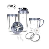 Buy cheap 13 Piece Replacement Cups Set for Nutribullet from wholesalers