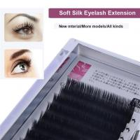 Buy cheap Silk Eyelashes Extension from wholesalers