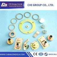 Buy cheap Stampings for Pipe System from wholesalers