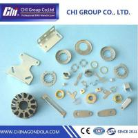 Buy cheap Industrial Control Stampings from wholesalers
