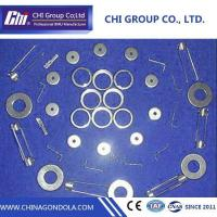 Buy cheap Stainless Steel Stampings from wholesalers