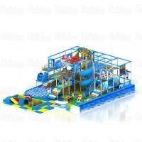 Buy cheap Baby Indoor Playground from wholesalers