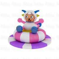 Buy cheap Kids Soft Electric Toy from wholesalers