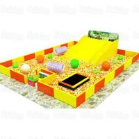 Buy cheap Indoor Ball Pit for Toddlers DIY from wholesalers