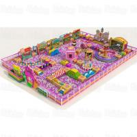 Buy cheap Indoor Playground Sets from wholesalers