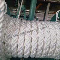Buy cheap 8 Strand 80mm Durable Nylon Rope from wholesalers