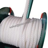 Buy cheap Nylon Single 6 Strand Rope from wholesalers