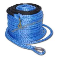 Buy cheap 12 Strand Nylon Towing Durable Rope from wholesalers