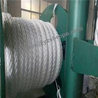 Buy cheap White Wear Resistant PP Rope from wholesalers