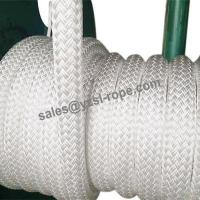 Buy cheap Double Braided Polyamide Nylon Rope from wholesalers
