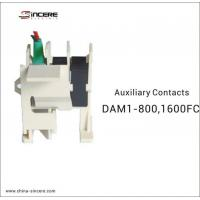 Buy cheap Auxiliary Contact MCCB Accessory from wholesalers