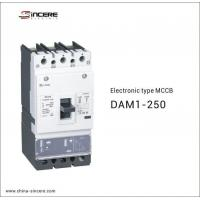 Buy cheap Electronic Type MCCB from wholesalers