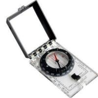 Buy cheap Compass with Map Magnifier from wholesalers