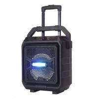 Buy cheap Trolley 8 Inch Outdoor Pa Speakers for Outdoor Parties from wholesalers