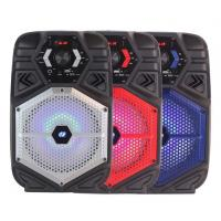 Buy cheap 8 Inch Portable Speaker from wholesalers