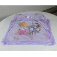 Quality Foldable dish cover for sale