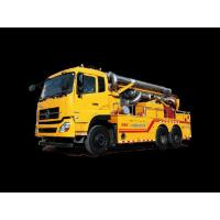 Buy cheap Longxishui Dual Rear Axle Overhead-Type Water Supply & Drainage Vehicle from wholesalers