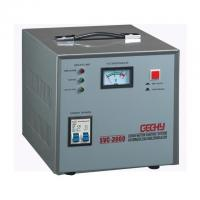 Buy cheap Voltage Regulator / Stabilizer SVC-3000VA from wholesalers