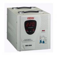 Buy cheap Voltage Regulator / Stabilizer SDR-8000 from wholesalers
