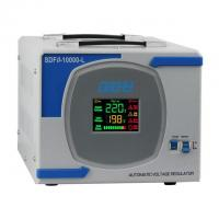 Buy cheap Voltage Regulator / Stabilizer SDFII-10000-LED from wholesalers