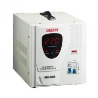 Buy cheap Voltage Regulator / Stabilizer SDR-5000 from wholesalers