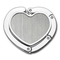 Buy cheap Permalink Heart Shaped Purse Hook(BH-002) from wholesalers