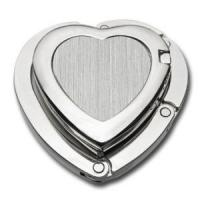 Buy cheap Permalink Heart bag hanger with mirror(BH-004) from wholesalers
