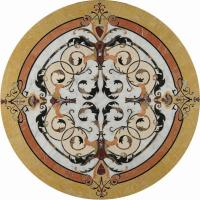 Buy cheap Marble Medallion PHYX135 from wholesalers