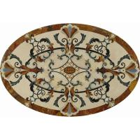 Buy cheap Medallions Marble PHYX160 from wholesalers