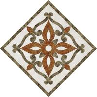 Buy cheap Marble Medallion PHYX155 from wholesalers