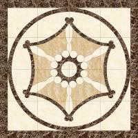 Buy cheap Marble Medallion PHYX118 from wholesalers