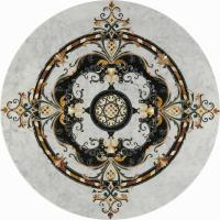 Buy cheap Marble Medallion PHYX123 from wholesalers