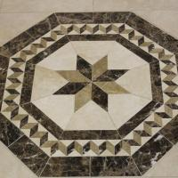 Buy cheap Marble Medallion PHYX146 from wholesalers