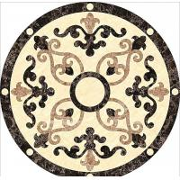Buy cheap Marble Medallion PHYX115 from wholesalers
