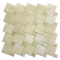 Buy cheap White Onyx HSOM018 from wholesalers