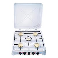 Quality Tempered glass top gas stove FJ-005C for sale