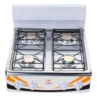 Quality Tempered glass top gas stove FJ-004EC for sale