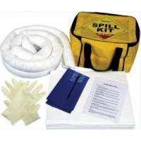 China 50L spill absorbent pads sorbents oil spill on sale