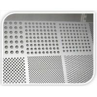 Quality perforatedmetal for sale